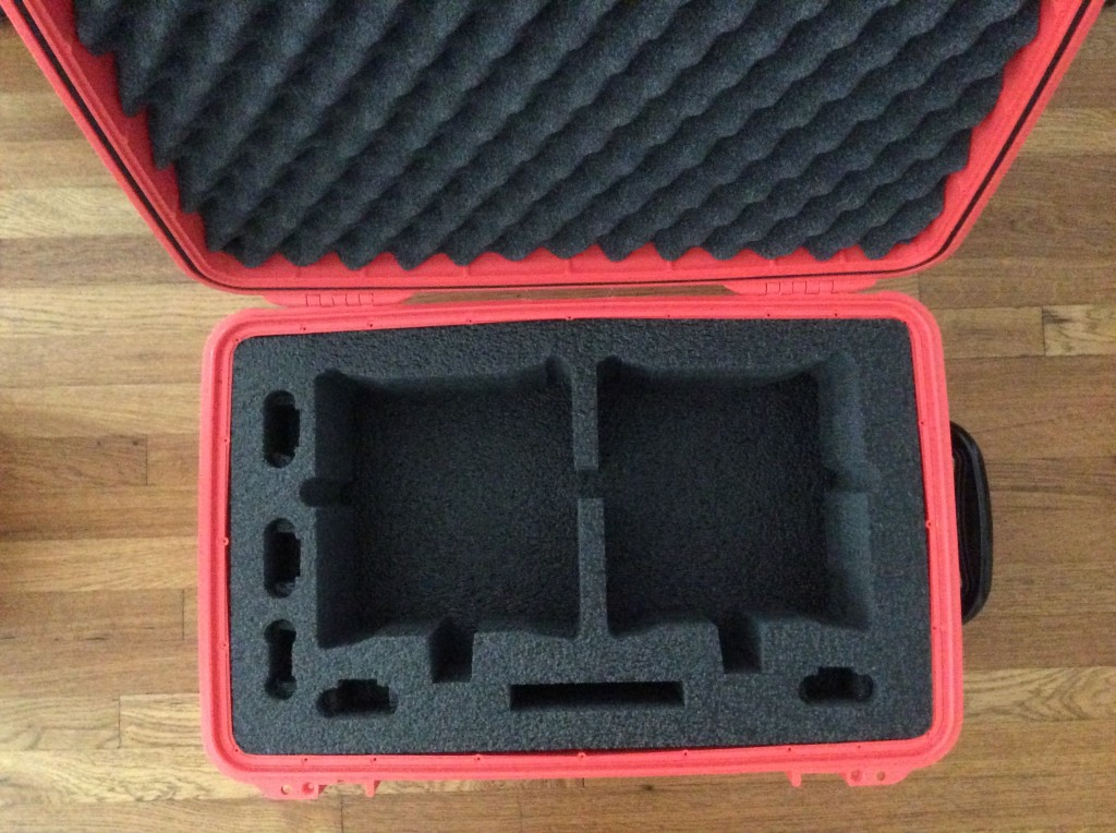move pack custom case